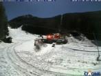 Archiv Foto Webcam Monte Cimone - Lago della Ninfa 20:00