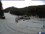 Archiv Foto Webcam Monte Cimone - Lago della Ninfa 10:00