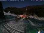 Archiv Foto Webcam Monte Cimone - Lago della Ninfa 12:00