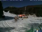 Archiv Foto Webcam Monte Cimone - Lago della Ninfa 14:00