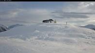 Archiv Foto Webcam Myrkdalen: Lawinen Trainings Areal 06:00