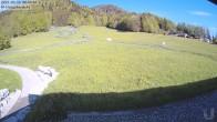 Archiv Foto Webcam Ruhpolding - Rodelbahn Chiemgau Coaster 08:00