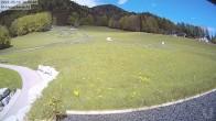 Archiv Foto Webcam Ruhpolding - Rodelbahn Chiemgau Coaster 10:00
