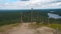 Archived image Webcam Ruka - Chair lift Saarua 07:00
