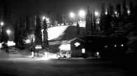 Archived image Webcam Ruka - Saarua area 01:00