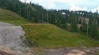 Archived image Webcam Ruka - Terrain park 05:00