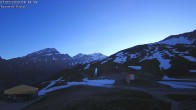 Archiv Foto Webcam Torrent - Rinderhütte Pisten 00:00