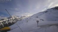 Archiv Foto Webcam Torrent - Rinderhütte Pisten 02:00