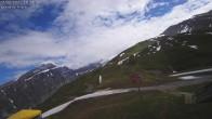 Archiv Foto Webcam Torrent - Rinderhütte Pisten 04:00