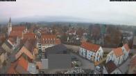 Archiv Foto Webcam Isny im Allgäu Wetterstation 10:00