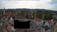 Archiv Foto Webcam Isny im Allgäu Wetterstation 04:00