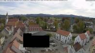 Archiv Foto Webcam Isny im Allgäu Wetterstation 06:00