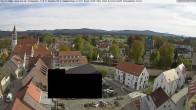 Archiv Foto Webcam Isny im Allgäu Wetterstation 08:00