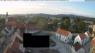Archiv Foto Webcam Isny im Allgäu Wetterstation 00:00
