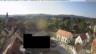 Archiv Foto Webcam Isny im Allgäu Wetterstation 02:00