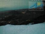 Archiv Foto Webcam Bergstation Mittagbahn - Blick nach Norden 14:00