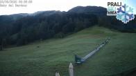 Archiv Foto Webcam Skigebiet Prali - Baby Ghigo Piste 02:00