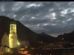 Archiv Foto Webcam Sicht auf Laurentiuskirche und Rathaus in Bludenz (Vorarlberg, Österreich) 00:00