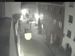 Archiv Foto Webcam Rathausgasse in Bludenz (Vorarlberg, Österreich) 20:00