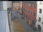 Archiv Foto Webcam Rathausgasse in Bludenz (Vorarlberg, Österreich) 00:00