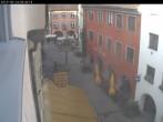 Archiv Foto Webcam Rathausgasse in Bludenz (Vorarlberg, Österreich) 02:00