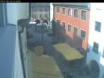 Archiv Foto Webcam Rathausgasse in Bludenz (Vorarlberg, Österreich) 04:00
