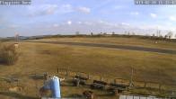 Archiv Foto Webcam Daun Senheld Flugplatz 14:00