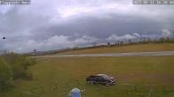Archiv Foto Webcam Daun Senheld Flugplatz 10:00
