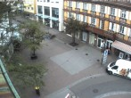 Archived image Webcam Schramberg - Town Hall 02:00