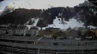 Archiv Foto Webcam Engelberg Dorf 15:00