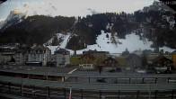 Archiv Foto Webcam Engelberg Dorf 16:00