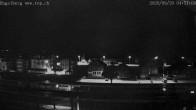 Archiv Foto Webcam Engelberg Dorf 22:00