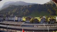 Archiv Foto Webcam Engelberg Dorf 02:00
