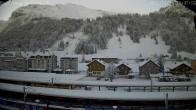 Archiv Foto Webcam Engelberg Dorf 20:00