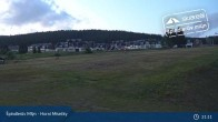 Archived image Webcam Špindlerův Mlýn: Horní Mísečky 21:00