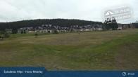 Archived image Webcam Špindlerův Mlýn: Horní Mísečky 13:00
