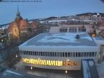 Archiv Foto Webcam Östersund: Blick aufs Rathaus 00:00