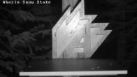 Archiv Foto Webcam Arapahoe Basin: Neuschnee 20:00