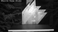 Archiv Foto Webcam Arapahoe Basin: Neuschnee 18:00
