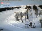 Archiv Foto Webcam Skigebiet Fjätervalen 02:00