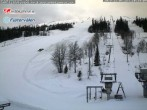 Archiv Foto Webcam Skigebiet Fjätervalen 04:00