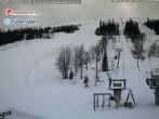 Archiv Foto Webcam Skigebiet Fjätervalen 08:00