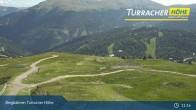 Archiv Foto Webcam Live Cam Turracher Höhe: Panoramablick Kornock 05:00
