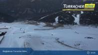 Archiv Foto Webcam Live Cam Turracher Höhe: Panoramablick Kornock 11:00