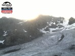 Archiv Foto Webcam 4 Vallées: Gentianes - Mont Fort Verbier 02:00