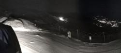 Archiv Foto Webcam 4 Vallées: Thyon - Bergstation Etherolla 18:00