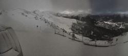 Archiv Foto Webcam 4 Vallées: Thyon - Bergstation Etherolla 12:00
