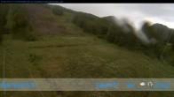 Archiv Foto Webcam Skigebiet Beitostolen: Raudalen 18:00