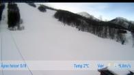 Archiv Foto Webcam Skigebiet Beitostolen: Raudalen 04:00