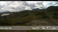 Archiv Foto Webcam Skigebiet Beitostolen: Ola-Express 18:00